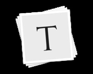 简洁的markdown编辑器:Typora 0.9.86