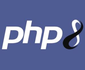 PHP8来了!能战乎?